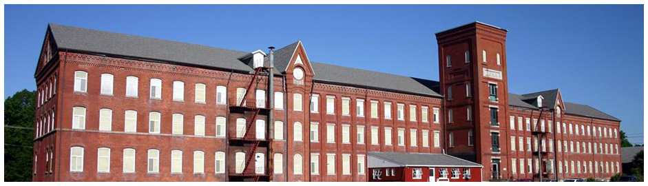 The Griswold Textile Print Mill, Manufacturer of Hand Screen Printed Fabrics